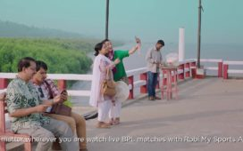 Robi Digital Solutions TVC – My Sports