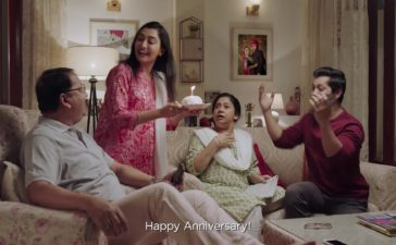 Robi Digital Solutions TVC - Ghurbo App